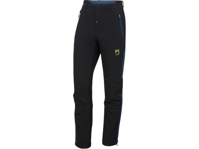 Karpos Express 200 Evo Pants Men, black/bluette